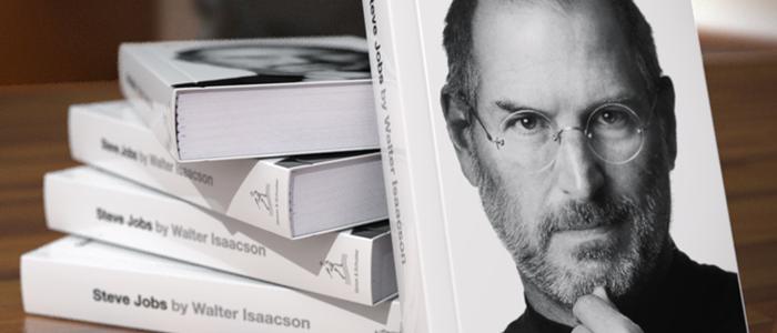 Jared Ferreira | Steve Jobs Autobiography Book Review